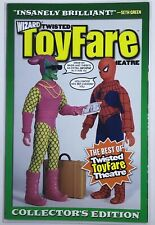 Twisted Toyfare Theatre TPB (Wizard) 2002 NM