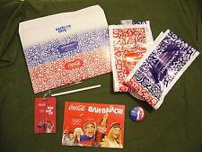 2014 Sochi Olympic > Aeroflot Gift Envelope