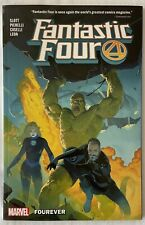 Fantastic Four by Dan Slott Vol 1 TPB Trade Paperback Fine Condition