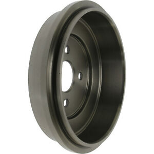 Rr Brake Drum  Centric Parts  123.62035