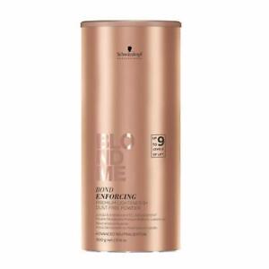 Schwarzkopf BlondMe XXL  9+ Lift Bond Enforcing Premium Lightener, 31.6 oz