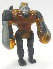 OPTIMUS PRIMAL; 2000 Hasbro / McDonalds Happy Meal; Beast Machines Transformers