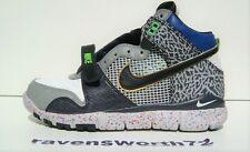 Nike Trainer Dunk High Mita 10 11 Rare 2007 317390 001 Co Jp Air Atmos QK QS DS