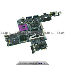 NEW Dell Latitude D630 System Motherboard w nVidia Graphics R872J PN302