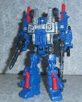 Transformers Siege War For Cybertron COG Complete Deluxe Wfc