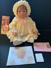 Lee Middleton by Artist Reva Schick 2002 Convention Doll Grandmother's Treasure