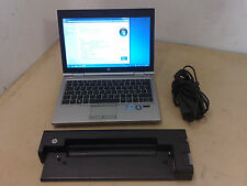 A1L17AV HP EliteBook 2570p - Intel Core i5 2.8GHz - 500GB HD -  4GB ram