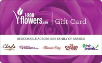 Cheryl's Cookies Gift Card - $25 $50 $100 - Email delivery