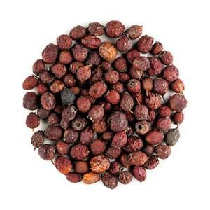 Hawthorn Berry Whole Dried ~ Crataegus monogyna ~ 100% Premium
