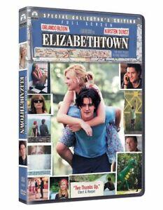 Like New WS DVD Elizabethtown Orlando Bloom Kirsten Dunst Susan Sarandon Alec