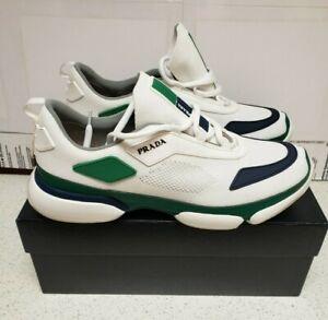 PRADA men's Sneakers Size US 10