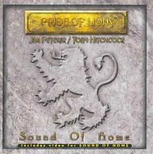 PRIDE OF LIONS - SOUND OF HOME USED - VERY GOOD CD