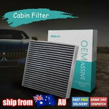 87139-YZZ08 Car Cabin Air Filter For Toyota Camry Corolla Subaru Legacy Outback