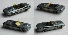 Hot Wheels 1970 Plymouth Barracuda Cabrio graumetallic Multipack Exclusive HW 70
