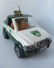 Playmobil voiture/camion de ferme/Forest/camping/outdoor adventure jeux NEUF
