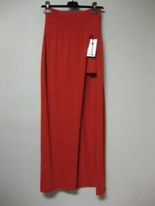 Jacquemus La Jupe Peron Knit Skirt 42