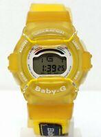 Orologio Casio Gshock bg-310 gshock vintage rare watch digital clock baby-g