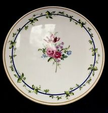 Royal Worcester Sheridan (1992) 11 inch cake plate boxed (18)