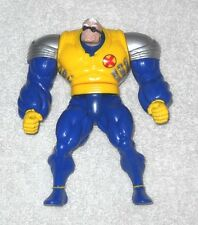 Marvel X-Men - Strong Guy - 100% complete (Toy Biz)