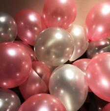 100pcs Pearl Latex Helium Ballons Wedding Birthday Party Celebration Decoration