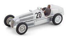 CMC 1:18 1934 Mercedes Benz W25, Manfred von Brauchitsch, M-103