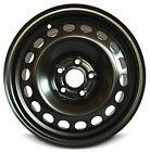Open Box Steel Wheel Rim For 2012-2016 Chevrolet Sonic 15x6 Inch 5 Lug 105mm