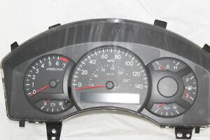 Speedometer Instrument Cluster 04 Nissan Titan Dash Panel Gauges 196,181 Miles