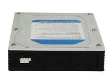 """2.5"""" to 3.5"""" SATA HDD SSD Converter Adapter Kit for Hard Disk Drive Duplicator"""