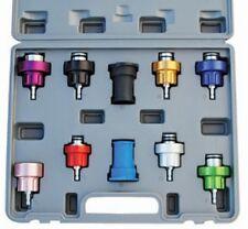 Radiator Pressure Tester Update Kit, 10 pc ATD-3305 Brand New!