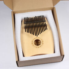 gecko kalimba Finger piano gecko k15sp Spruce wood Solid wood