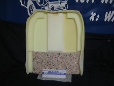 RH  BRAND NEW MG MIDGET  SPRITE 1275  1500 1970 ON SEAT BACK FOAM  CHA97   rc6*