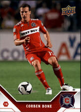 2011 Upper Deck MLS Soccer Card #s 1-200 (A7109) - You Pick - 10+ FREE SHIP