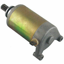 NEW STARTER MOTOR TO FIT HYOSUNG CRUISE 125 98-06  RX125 RX125 SM