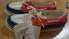 Crocs womens sneakers new with tags