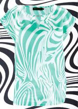 H&M Damenblusen, - tops & -shirts mit Fledermausärmeln Normalgröße