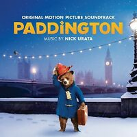 RICHIE/BROWN/STEPPENWOLF/+ - PADDINGTON OST  CD NEU