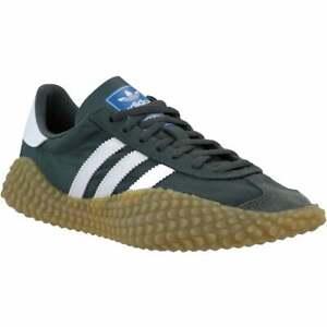 adidas Countryxkamanda Lace Up  Mens  Sneakers Shoes Casual   - Green