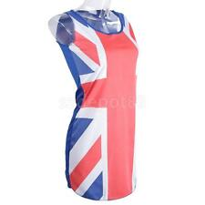 British Flag Dress Sexy Dress England National Flag Costume Halloween