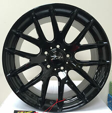 "18"" Zito 935 Roues En Alliage RANGE ROVER SPORT VW Transporter T5 charge nominale"