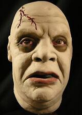 Deluxe Tor Johnson Halloween Mask Don Post Not Freddy Jason