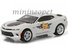 GREENLIGHT 13151 100TH RUNNING INDY 500 BLISTER PACE CAR 2016 CHEVY CAMARO 1/64