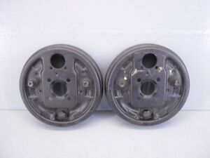 Renault Bearing Platen Armature Plate Rear Left+Right ~ 170mm