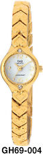 AUSSIE SELLER LADIES BRACELET WATCH CITIZEN MADE GOLD GH69-004 $99.9 WARRANTY