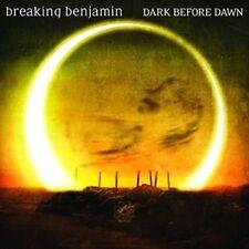 Dark Before Dawn 0050087326333 by Breaking Benjamin CD