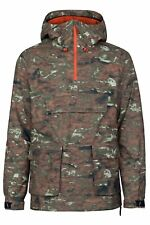 O'Neill Icebreaker Anorak Brown 2XL TD191 MM 06