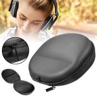 Portable Earphones Headphones EVA Hard Case Cover Bag Box For WH-CH700N