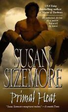 Primal Heat by Susan Sizemore (2012, Paperback)