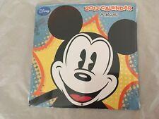 Disney 2013 calendar 16 months New in packaging