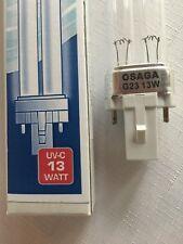 Osaga UVC Lampe Röhre Ersatzlampe 5 7 9 11 13 18 24 36 55 75 Watt Entkeimung