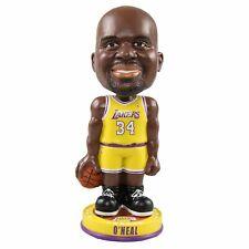 Shaquille O'Neal Los Angeles Lakers Knucklehead Big Head Bobblehead NBA